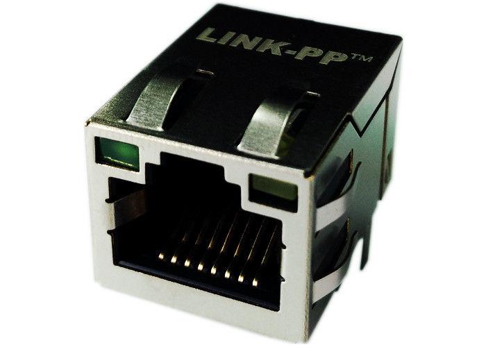 Lpj16183a107nl  Ud2f0 Ud0c0 Ub284 Tidep0002  Uc5f0 Uacb0 Uad00 Rj Magnetic 10  100mb Amdix