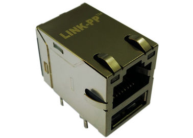RJ45 USB 커넥터