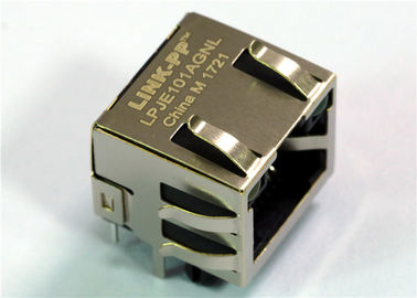 RJ45 단일 포트